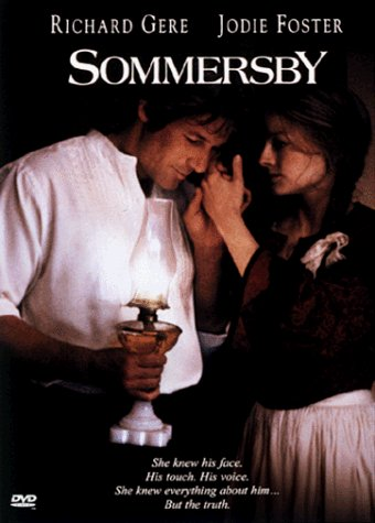 Sommersby Gere Foster Pullman Jones Wind Clr Cc Dss Mult Sub Snap Pg13 Wb Hits
