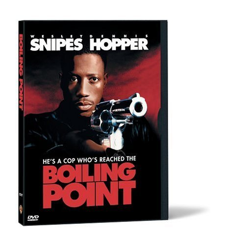 Boiling Point (1993) Snipes Hopper Davidovich Morte Clr Cc Dss Snap R