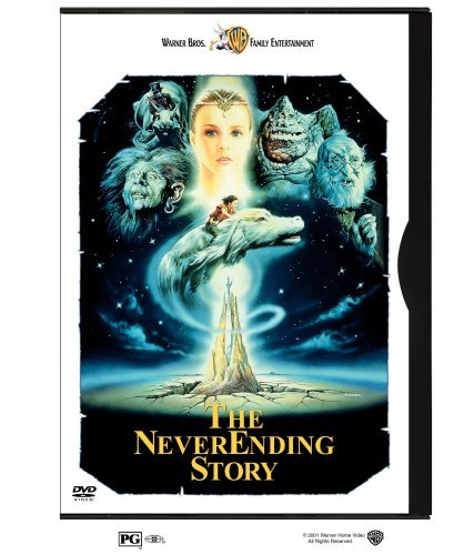 Neverending Story Hathaway Oliver Gunn Hayes Bro Clr Cc Dss Clam Pg Wb Family Ent