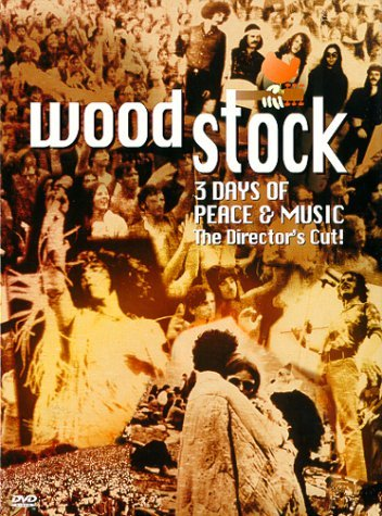 Woodstock 3 Days Of Peace & Mu Woodstock 3 Days Of Peace & Mu Clr Dss Ltbx Snap R