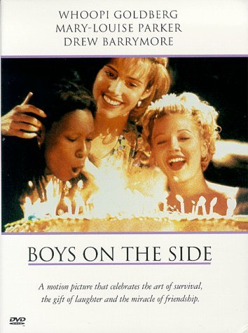 Boys On The Side Goldberg Parker Barrymore Mcco Clr Cc Dss Snap R
