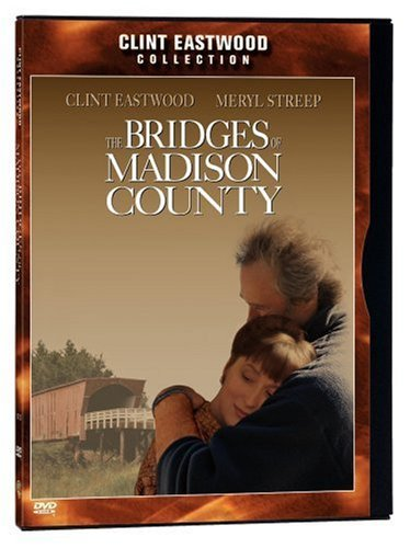 Bridges Of Madison County Eastwood Streep Corley Slezak Clr Cc Dss Eng Sub Snap Pg13 Eastwood Co