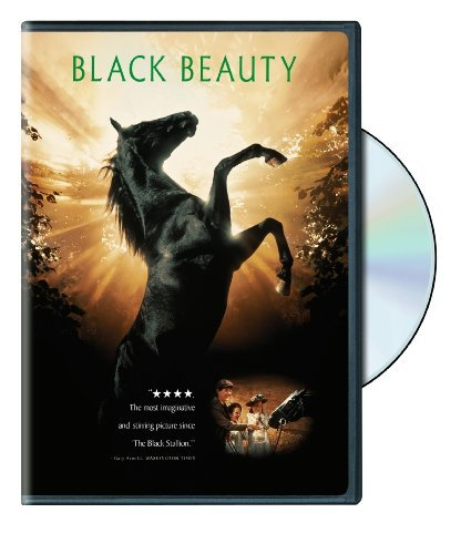 Black Beauty (1994) Knott Bean Thewlis Carter Arms DVD G