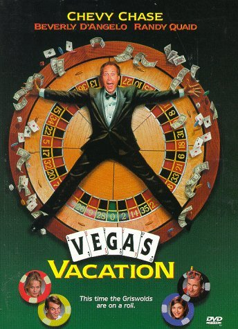 Vegas Vacation Chase D'angelo Quaid Embry Fly Clr Cc Dss Pg13