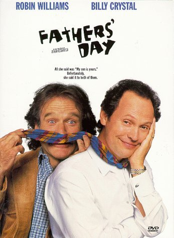 Fathers' Day Williams Crystal Kinski Louis DVD Pg13