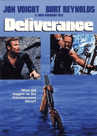 Deliverance Voight Reynolds Cox Beatty Dic Clr Cc Dss Ltbx R