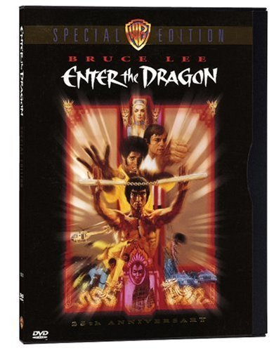 Enter The Dragon Lee Saxon Kelly Capri Shih Wal Clr Cc 5.1 Snap R 25th Anniv. Sp