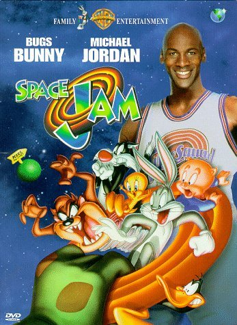 Space Jam Jordan Murray Knight Randle