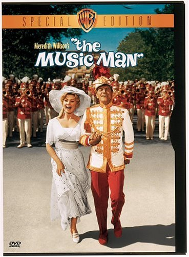 Music Man Preston Jones Hackett Gingold Clr Cc Dss Ws Snap G Premiere Coll.
