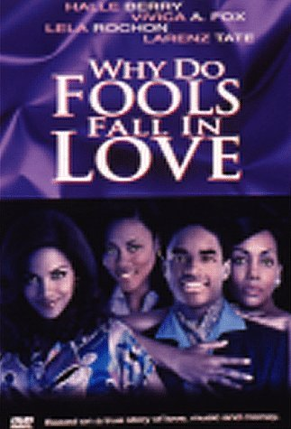 Why Do Fools Fall In Love Tate Berry Rochon Fox Mazursky Clr Cc R