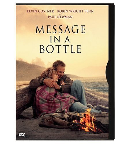 Message In A Bottle Costner Wright Newman Savage D Clr Cc Dss Snap Pg13
