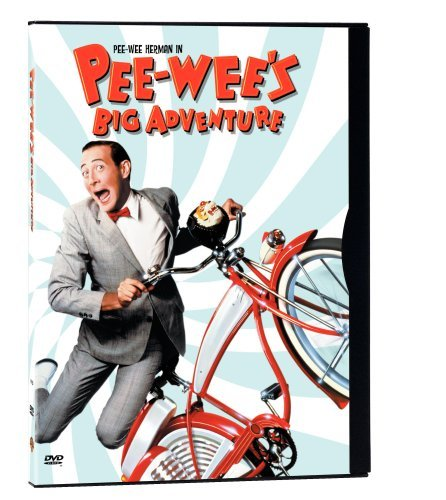 Pee Wee's Big Adventure Reubens Daily Holton Salinger Clr 5.1 Ws Mult Dub Sub Pg