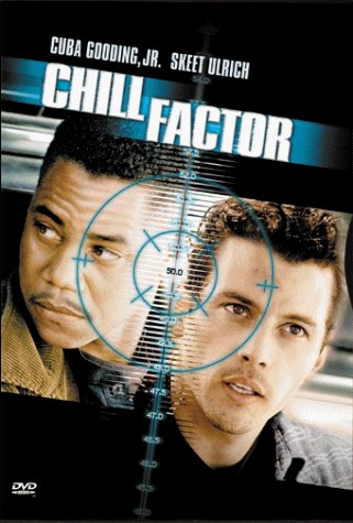 Chill Factor Ulrich Gooding Jr. Firth Payme DVD R