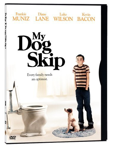 My Dog Skip Muniz Lane Bacon Wilson Wachs Clr Pg