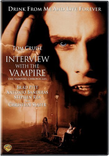 Interview With The Vampire Cruise Pitt Banderas Rea Slate Clr Cc Ws 5.1 Dts Mult Dub Sub R