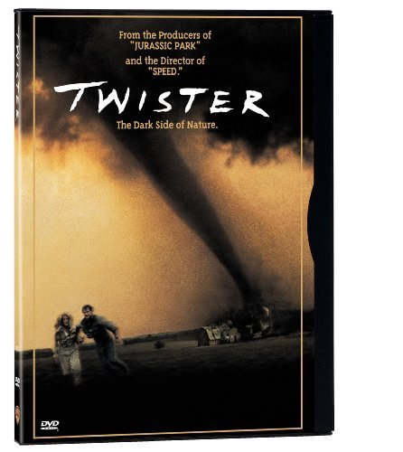Twister Paxton Hunt Elwes Gertz Ruck S Clr 5.1 Dts Ws Mult Dub Sub Pg13