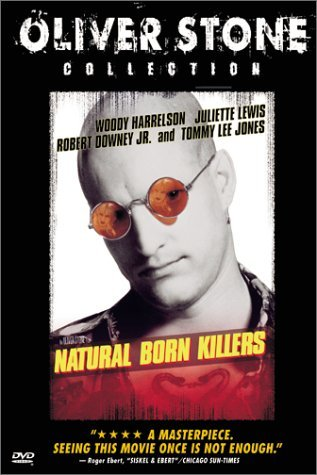 Natural Born Killers Harrelson Downey Jr. Lewis Jon Ws Fs Snap R