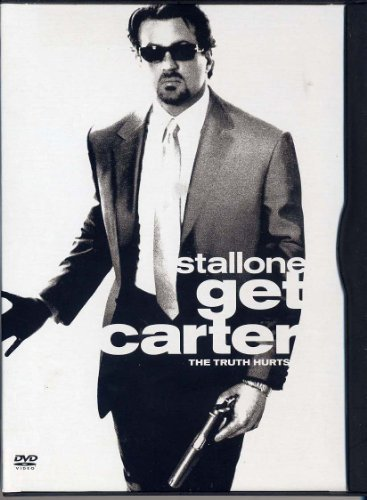 Get Carter (2000) Stallone Richardson Cook Mitra Clr Cc 5.1 Ltbx Mult Dub Sub R