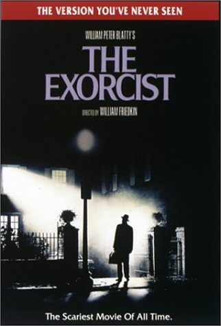 Exorcist (version You've Never Burstyn Von Sydow Cobb Winn Ma Clr Cc Dss Ws Mult Sub R