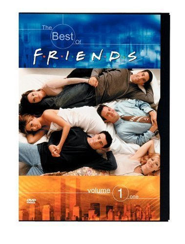 Friends Vol. 1 Best Of Friends Clr Cc Dss Nr