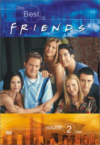 Friends Vol. 2 Best Of Friends Clr Cc Dss Nr