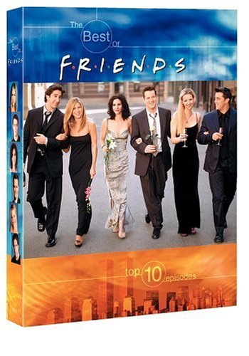 Friends Vol. 1 2 Best Of Friends Clr Cc Dss Nr 2 DVD