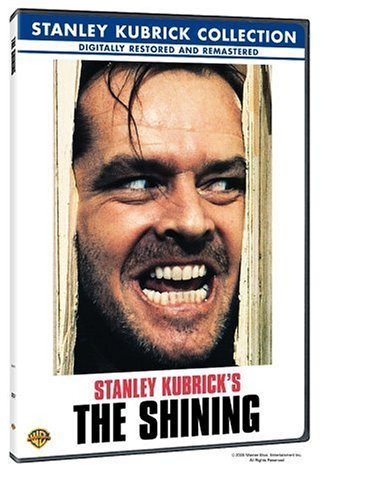 Shining Nicholson Duvall Lloyd Crother Clr Cc R New Kubrick Co