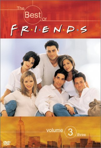 Friends Vol. 3 Best Of Friends Clr Cc Nr