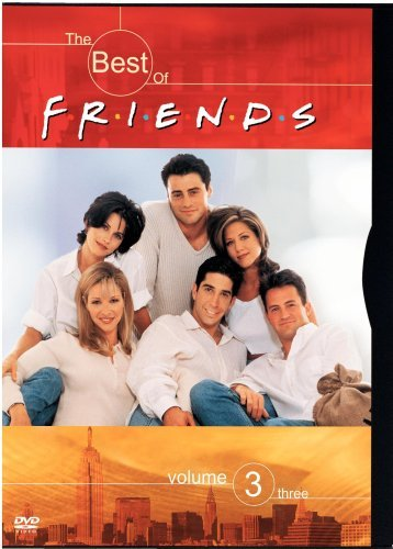 Friends Best Of Friends Vol. 3