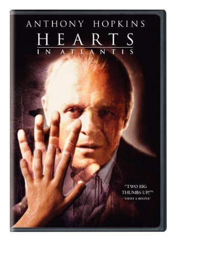 Hearts In Atlantis Hopkins Davis Morse Yelchin Clr Cc 5.1 Aws Pg13