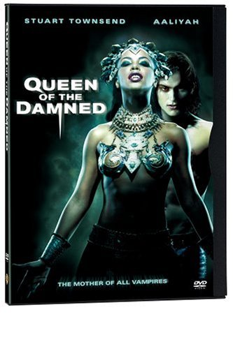 Queen Of The Damned Townsend Aaliyah Moreau Perez Clr R