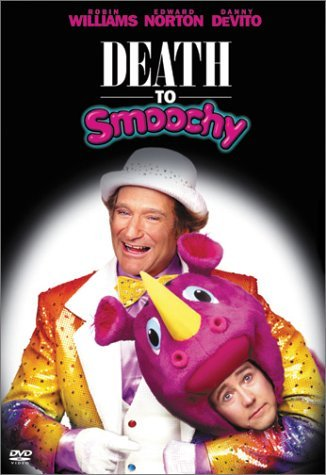 Death To Smoochy Williams Norton Devito Clr 5.1 Fra Dub Fra Spa Sub R