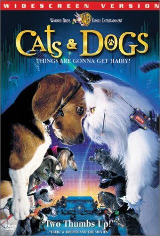 Cats & Dogs Goldblum Perkins Margolyes Pol Clr Cc Ws Snap Pg