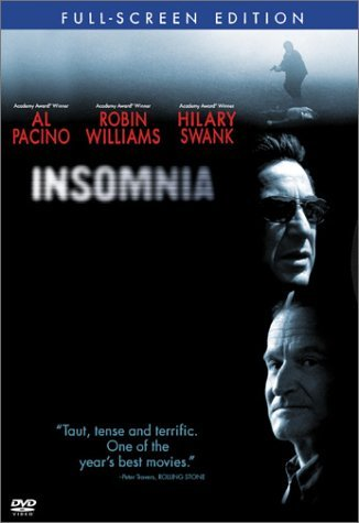 Insomnia (2002) Pacino Williams Swank Clr 5.1 R