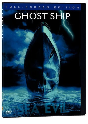 Ghost Ship Margulies Dimitriades Harringt Clr Nr
