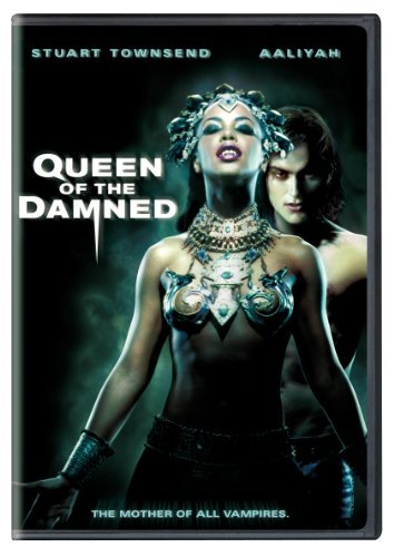 Queen Of The Damned Townsend Aaliyah Moreau Perez Clr Ws Townsend Aaliyah Moreau Perez