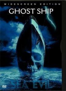 Ghost Ship Margulies Dimitriades Harringt Clr Ws Nr