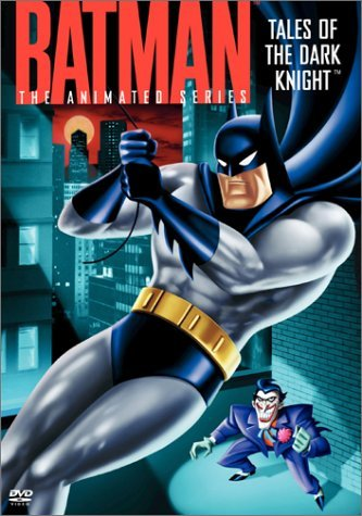 Tales Of The Dark Knight Batman Animated Series Clr Nr