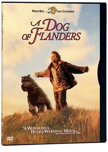 Dog Of Flanders Warden Kissner James Voight La Clr Chnr