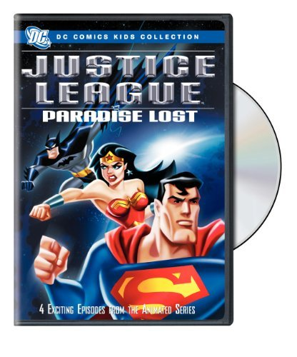 Paradise Lost Justice League Clr Cc Snap Chnr