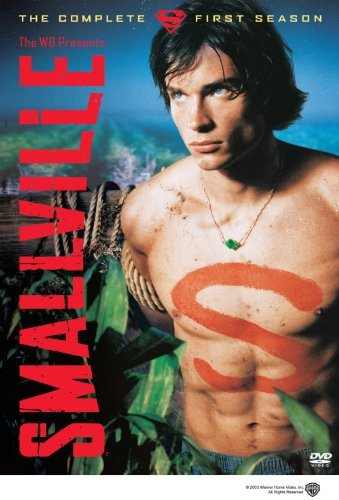 Smallville Season 1 DVD