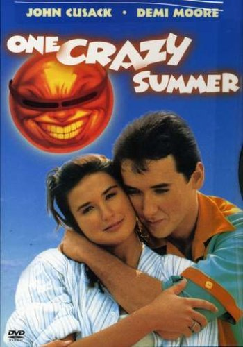 One Crazy Summer Cusack Moore Hickey Armstrong Clr Cc Pg Wb Hits