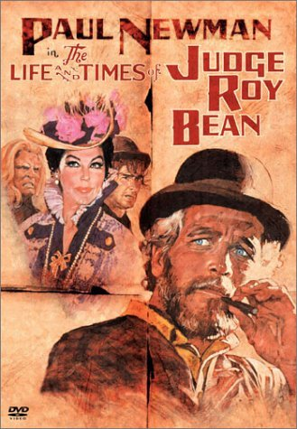 Life & Times Of Judge Roy Bean Newman Principal Perkins Bisse Clr Ws Nr