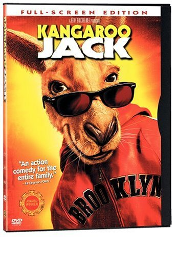 Kangaroo Jack Anderson Walken Warren Hunter Clr Cc Pg