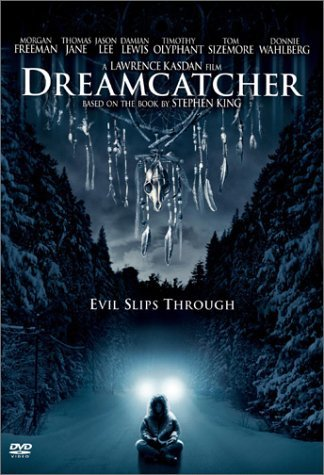 Dreamcatcher Freeman Jane Lee Lewis DVD R