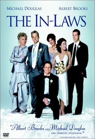 In Laws (2003) In Laws (2003) Clr Pg13