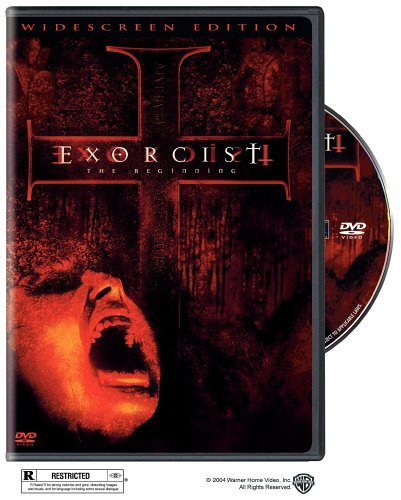 Exorcist The Beginning Exorcist The Beginning Clr Ws R