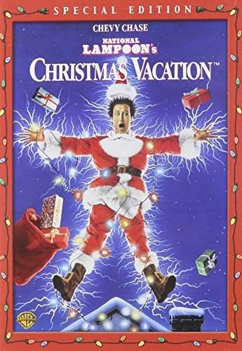 National Lampoon's Christmas Vacation Ws Special Ed. Snap Pg13