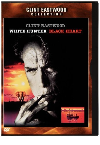 White Hunter Black Heart Eastwood Fahey Cornwell Lumsde Clr Cc Snap Nr
