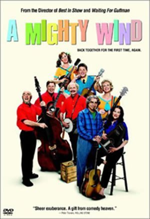 Mighty Wind Mighty Wind